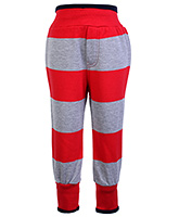 Little Kangaroos Thermal Legging - Stripes