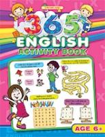 Dreamland Publications 365 English Activity Book - English