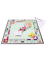Funskool - Monopoly The American Version - 8 Years+