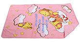 Fab N Funky Baby Mat - Pink