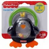 Fisher-Price - Clacker Penguin