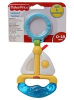 Fisher-Price - Sailboat Teether
