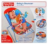 Fisher-Price - Baby's Bouncer
