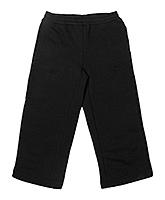 Puma Solid Color Pant - Black