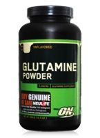 Optimum Nutrition Glutamine Powder - Unflavored
