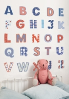 Fun To See - Alphabet