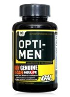 Optimum Nutritions Opti - Men Nutrient Optimization System