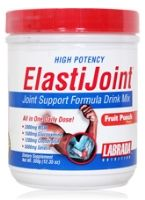 Labrada Elastijoint Joint Support Formula Drink Mix - Fruit Punch