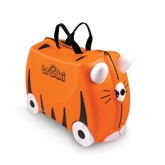 Trunki - Ride On Suitcase Tipu
