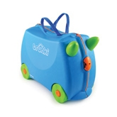 Trunki - Ride On Suitcase Terrance