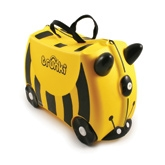 Trunki - Ride On Suitcase Bernard