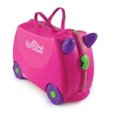 Trunki - Ride On Suitcase Trixie