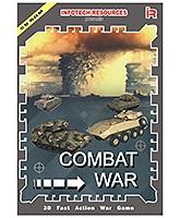 Infotech Resources CD Combat War - English