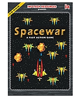 Infotech Resources Spacewar - CD-ROM