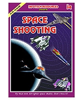 Infotech Resources Space Shooting - CD-ROM