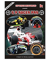 Infotech Resources  GP Racer Pro - CD-ROM