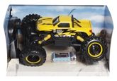 Maisto - Radio Control Rock Crawler 8 Years+, Ready to run! Everything included! Indepen...