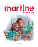 Dreamland Book Martine Goes To Aunt Lucies Place - English