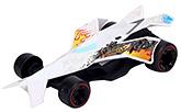 Hotwheels Ripcord Racers - White