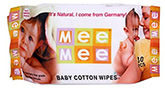 Mee Mee - Baby Cotton Wipes