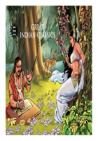 Amar Chitra Katha - Great Indian Classics