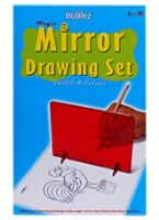 Buddyz - Mirror Drawing Set