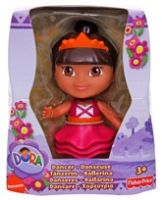 Fisher-Price - Dora The Explorer - Dora Collections