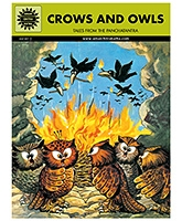 Amar Chitra Katha - Crows And Owls