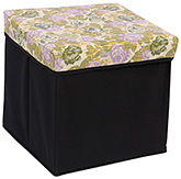 Fab N Funky Foldable Storage Box - Printed