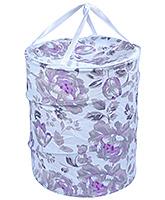 Fab N Funky Storage Box - Floral Print