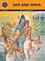 Amar Chitra Katha Sati And Shiva