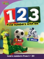 123-Find Numbers With Me