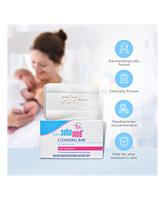 Sebamed - Baby Cleansing Bar