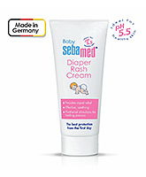 Sebamed Baby Diaper Rash Cream 100 ml