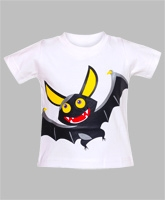 Grasshopper - Half Sleeves T-Shirt