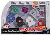 Funskool - Beyblade Metal Masters Team Gangan Galaxy
