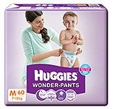 Huggies Wonder Pants Medium - 60 Pieces