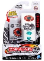 Funskool - Beyblade Metal Masters Cyclone Herculeo