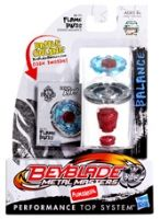 Funskool - Beyblade Metal Masters Flame Byxis