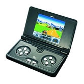 HCL ME - Z15 Handheld Game Console Handheld gaming bar console with 4GB memory