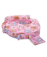 Babyhug Feeding Pillow - Pink