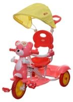 BSA - Perky Tricycle Pink