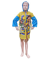Pitapat - Toy Story Raincoat