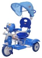 BSA  Perky Tricycle - Sky blue