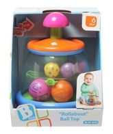 BKids - 'Rollabout' Ball Top