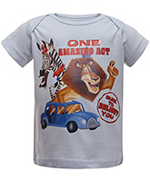 Madagascar - Alex Lion TShirt