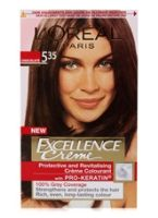 L'Oreal Paris Excellence Creme Protecting & Revitalising Colourant - 535 Chocolate