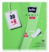Bella Panty Mini Pantyliners