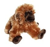 Animal Planet - Forest Collectibles Oran... Cute And Soft Orangutan Animal Sound Plush Toy!