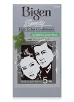 Bigen Speedy Hair Color Conditioner - 882 Brownish Black